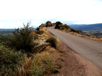 Skyline Dr., Canon City, CO - Oct. 2010  D. Cole